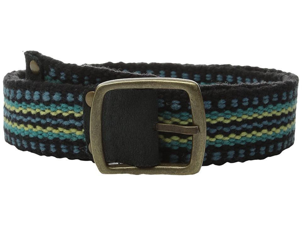 Pistil Adrienne Belt Turquoise Womens Belts