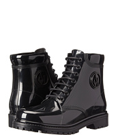 Armani Jeans - Jelly Lace Up Boot