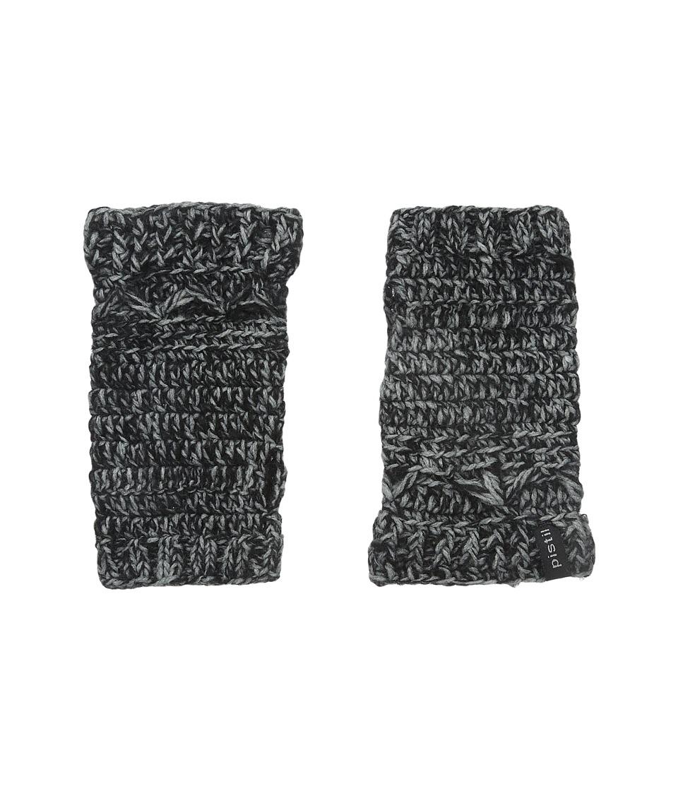 PISTIL Korri Wristlet (Charcoal) Over-Mits Gloves