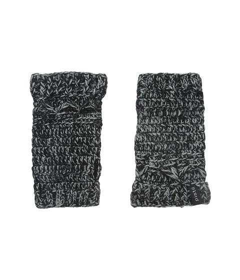 Pistil Korri Wristlet - Charcoal