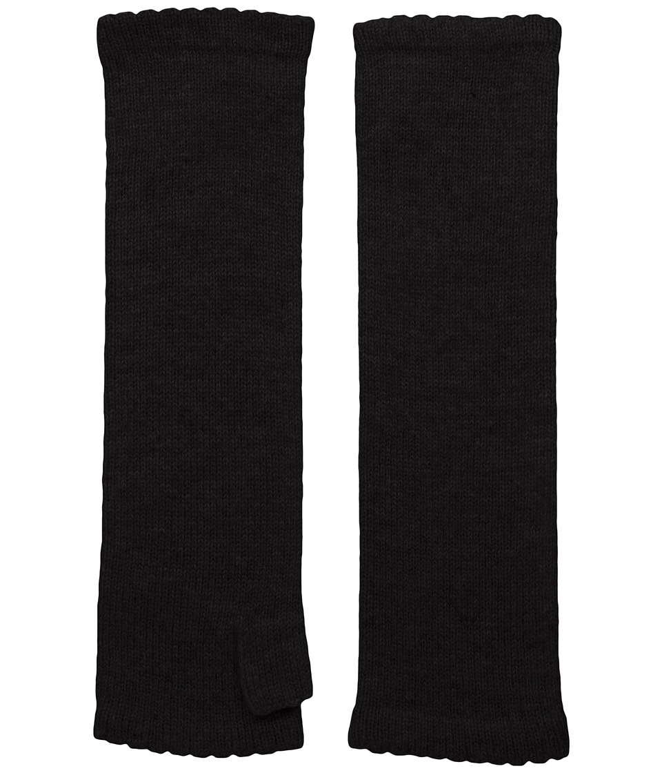 Pistil Hepburn Wristlet (Black 1) Wool Gloves