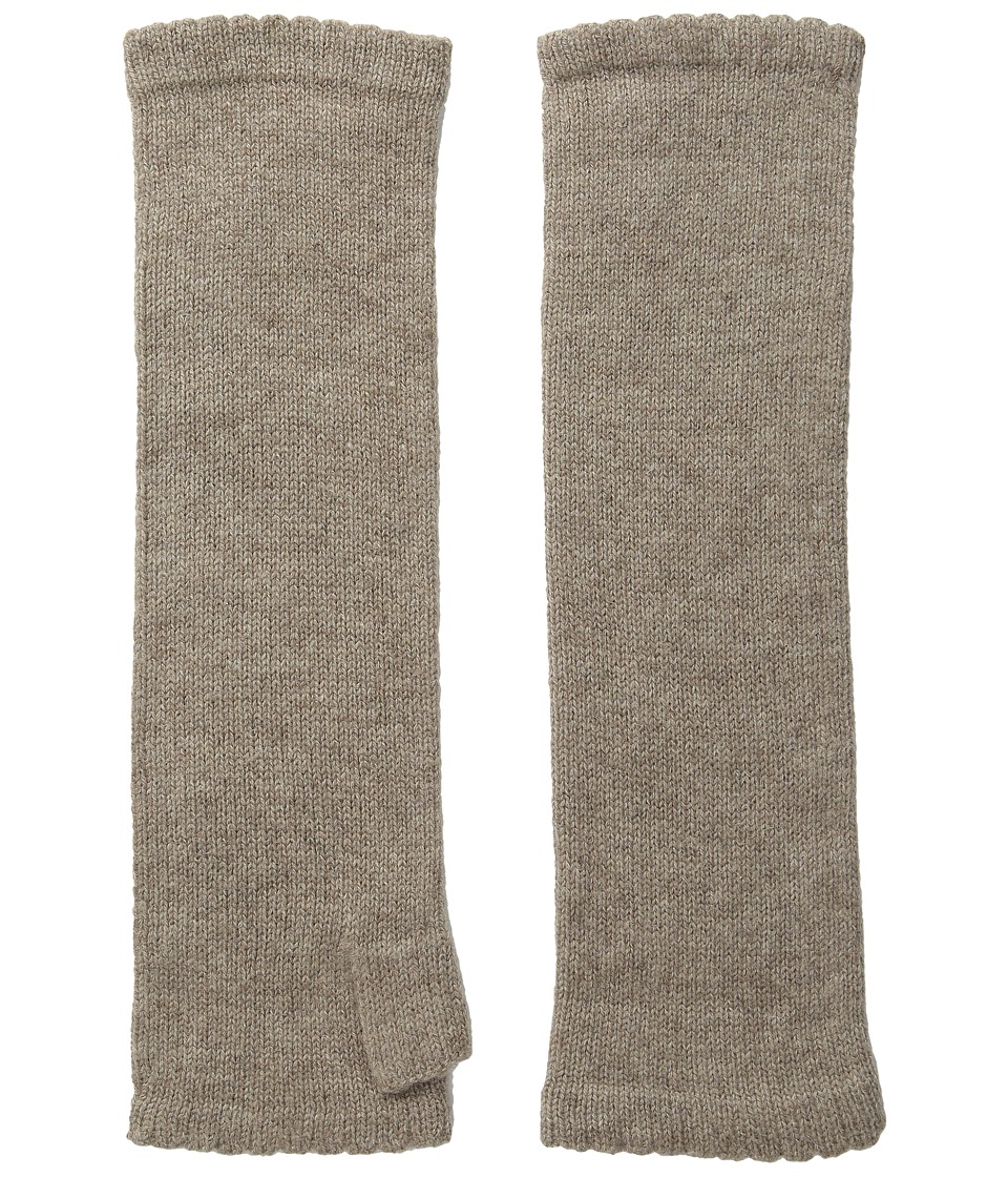 Pistil Hepburn Wristlet (Camel) Wool Gloves