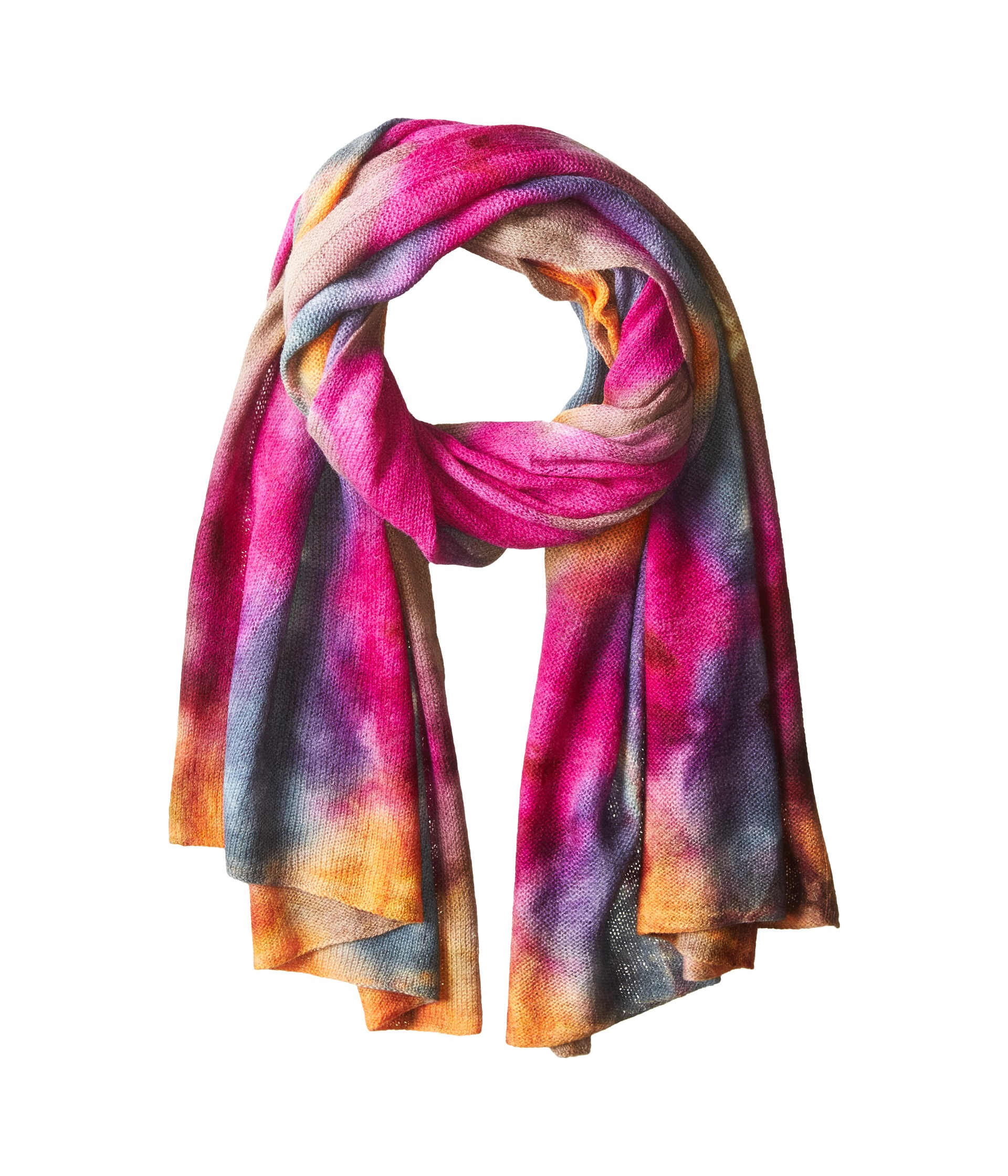 pistil prism scarf multi zappos free shipping both ways