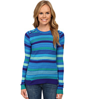 Obermeyer - Fiona Stripe Knit Crew