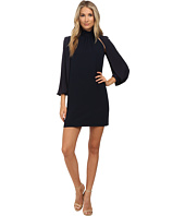 Versace Collection - Long Sleeve Open Arm Dress