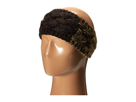 Pistil Ginger Headband