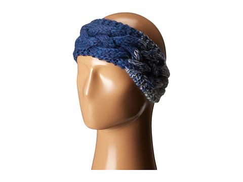 Pistil Ginger Headband - Marine