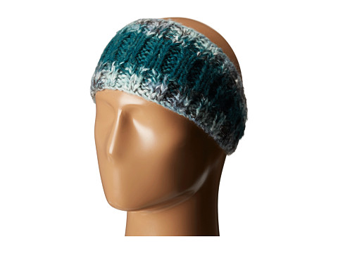 Pistil Petra Headband - Teal 1