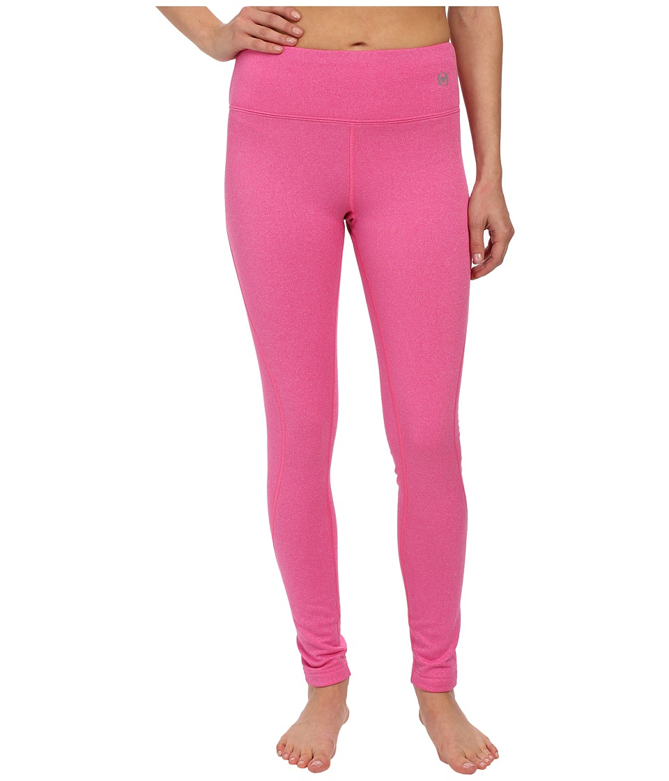 Obermeyer Sublime 150 Dri Core Tight Hot Pink Womens Casual Pants