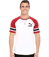PUMA - Short Sleeve Jersey