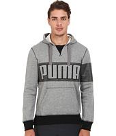 PUMA - Progressive Hoodie II