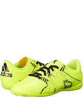 adidas Kids - X 15.4 IN J Soccer (Little Kid/Big Kid)