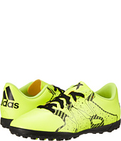 adidas Kids - X 15.4 TF J Soccer (Little Kid/Big Kid)