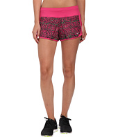 Nike - Dri-FIT™ Crew Print Shorts