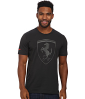 PUMA - Ferrari® Big Shield Tee