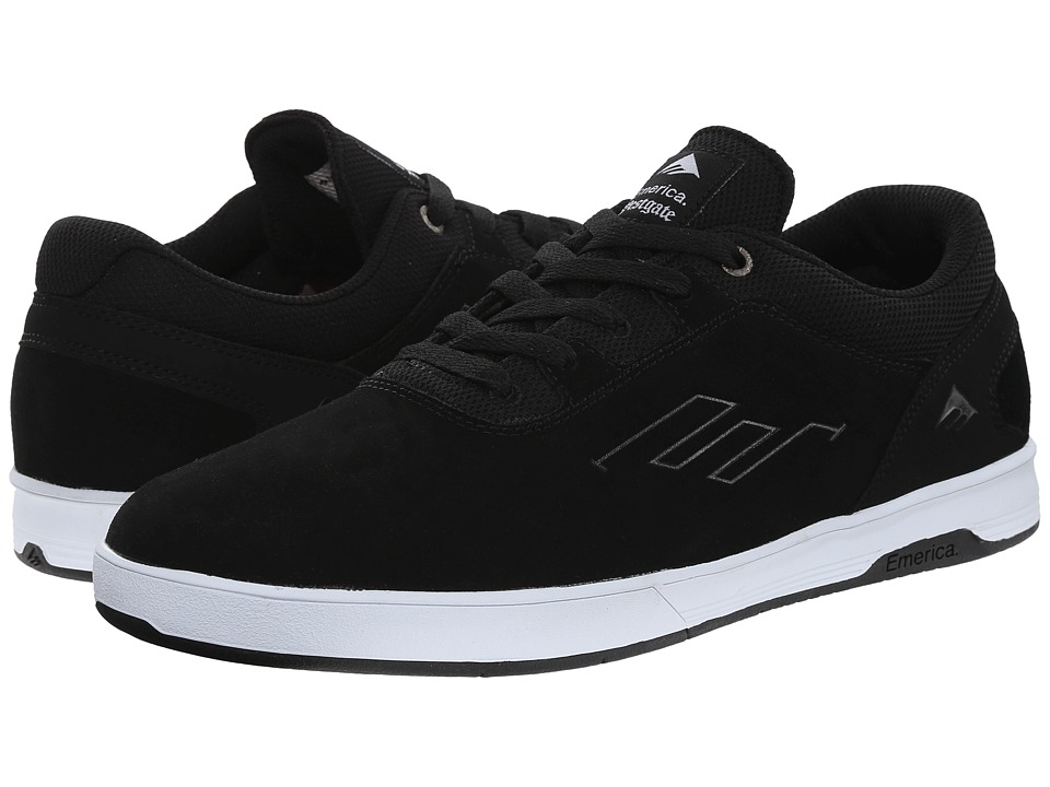 Emerica - The Westgate CC (Black/White) Men