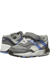 Puma Kids - R698 Mesh Neoprene V (Toddler/Little Kid/Big Kid)