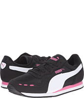 Puma Kids - Cabana Racer Mesh (Little Kid/Big Kid)