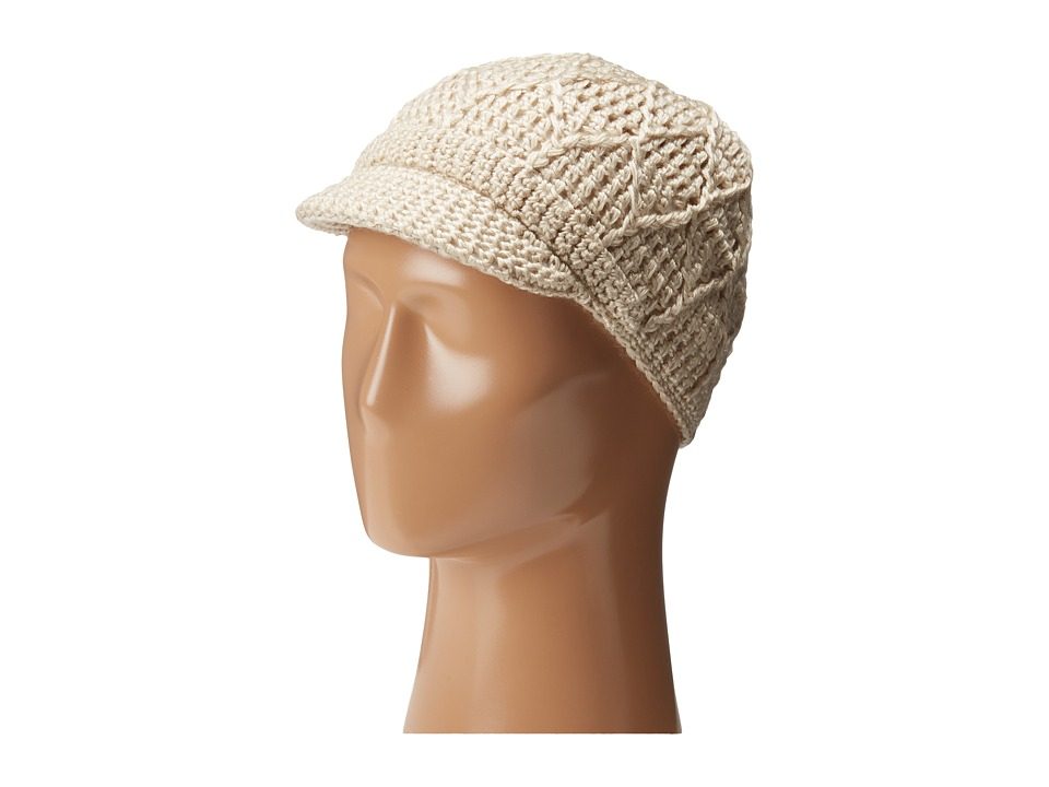 Pistil - Jax Hat (Natural 1) Knit Hats