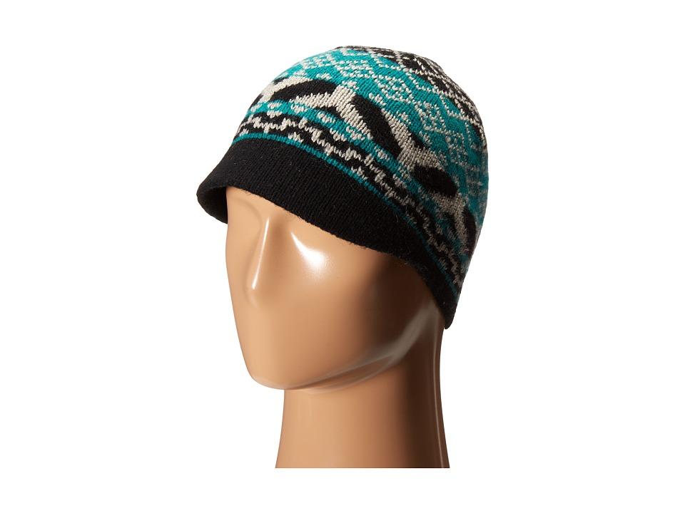 PISTIL Mariko (Black) Knit Hats