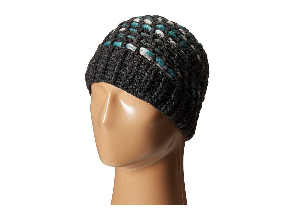 Pistil - Remix (Turquoise) Knit Hats