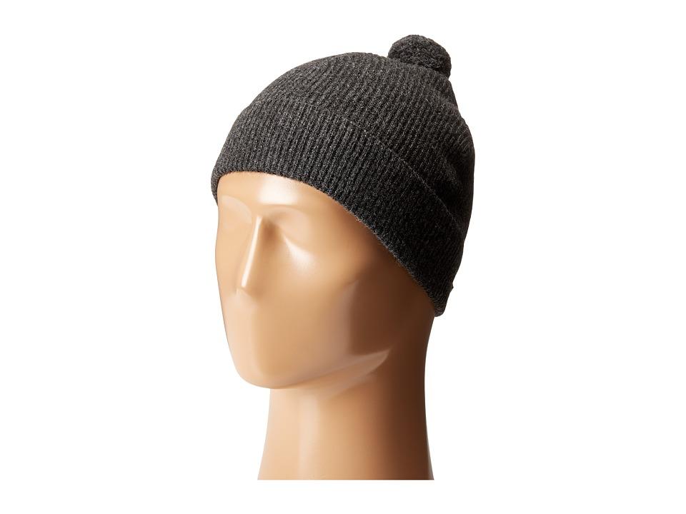 Pistil - Yum (Charcoal) Knit Hats