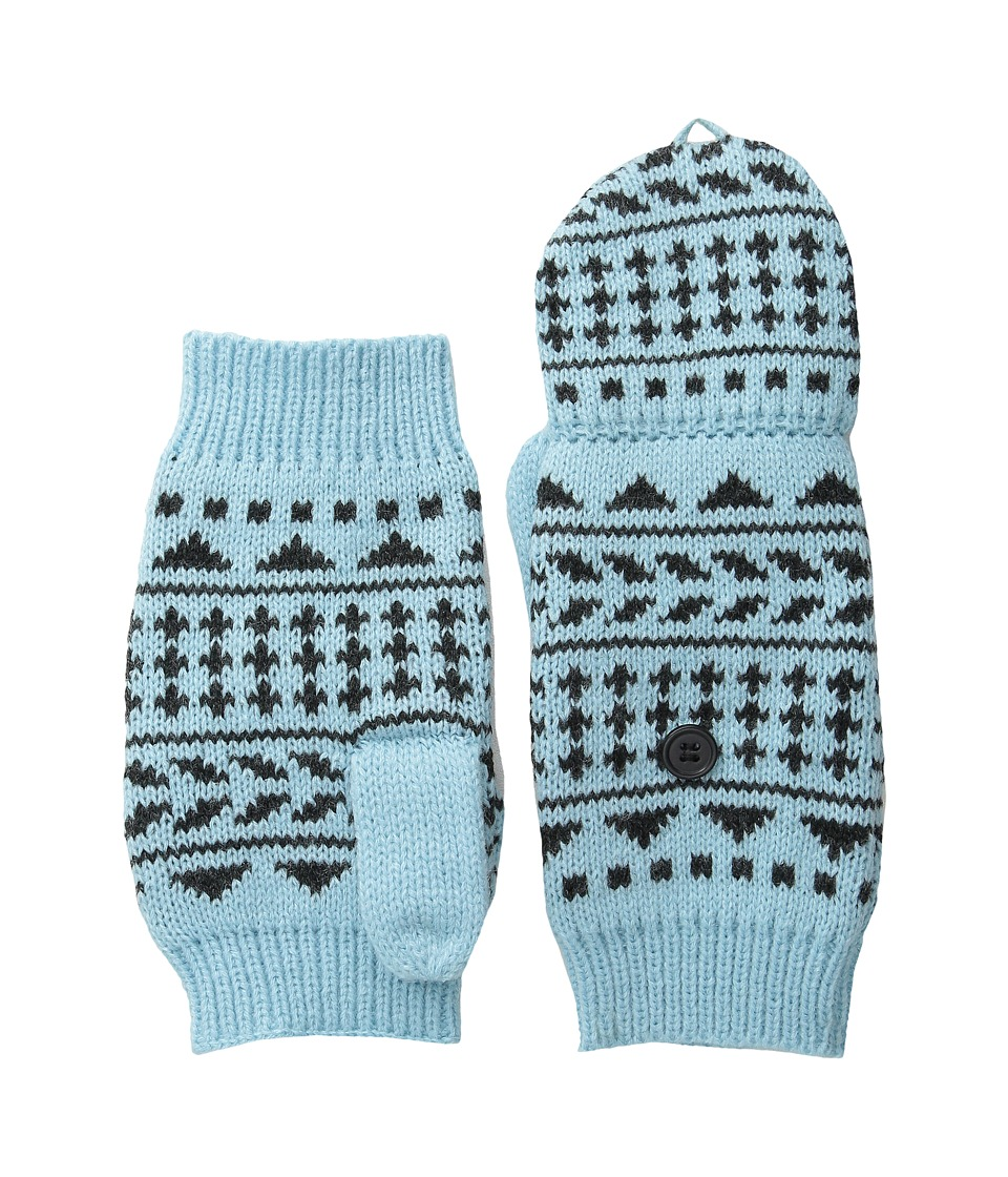 Pistil Nessie Mitten Sky Over Mits Gloves