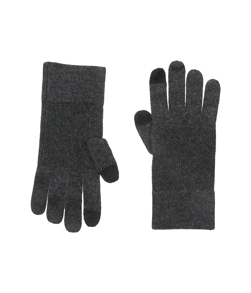 Pistil Ping Glove Charcoal Over Mits Gloves