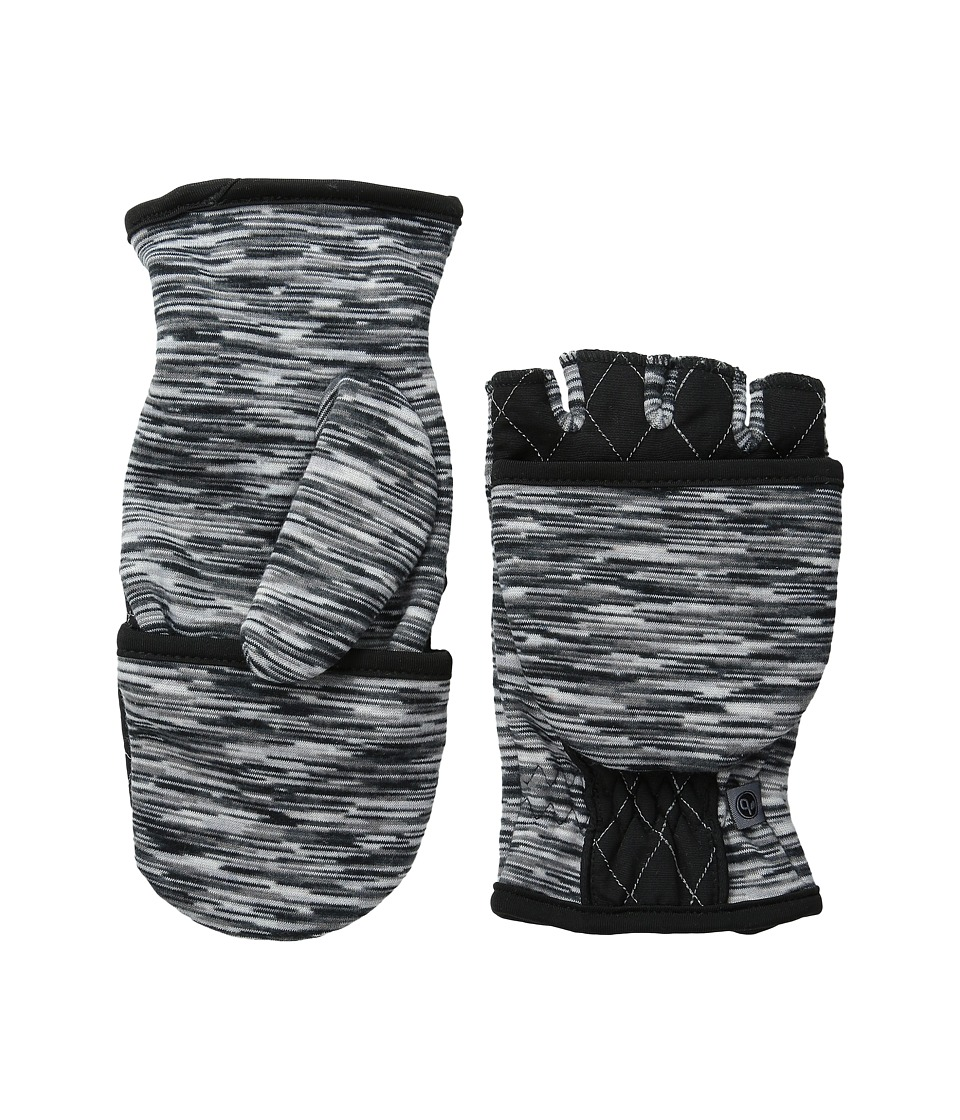 Pistil Peekaboo Mitten (Black) Over-Mits Gloves