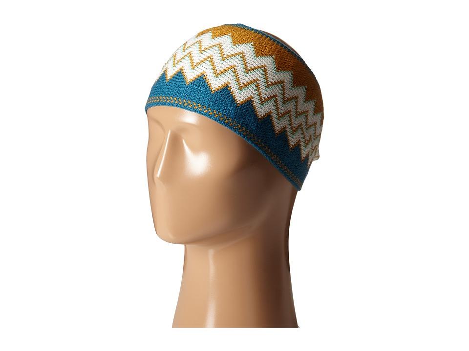 Pistil Tozi Headband Ivory Headband