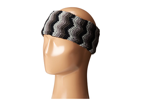 Pistil Sweetie Headband - Charcoal