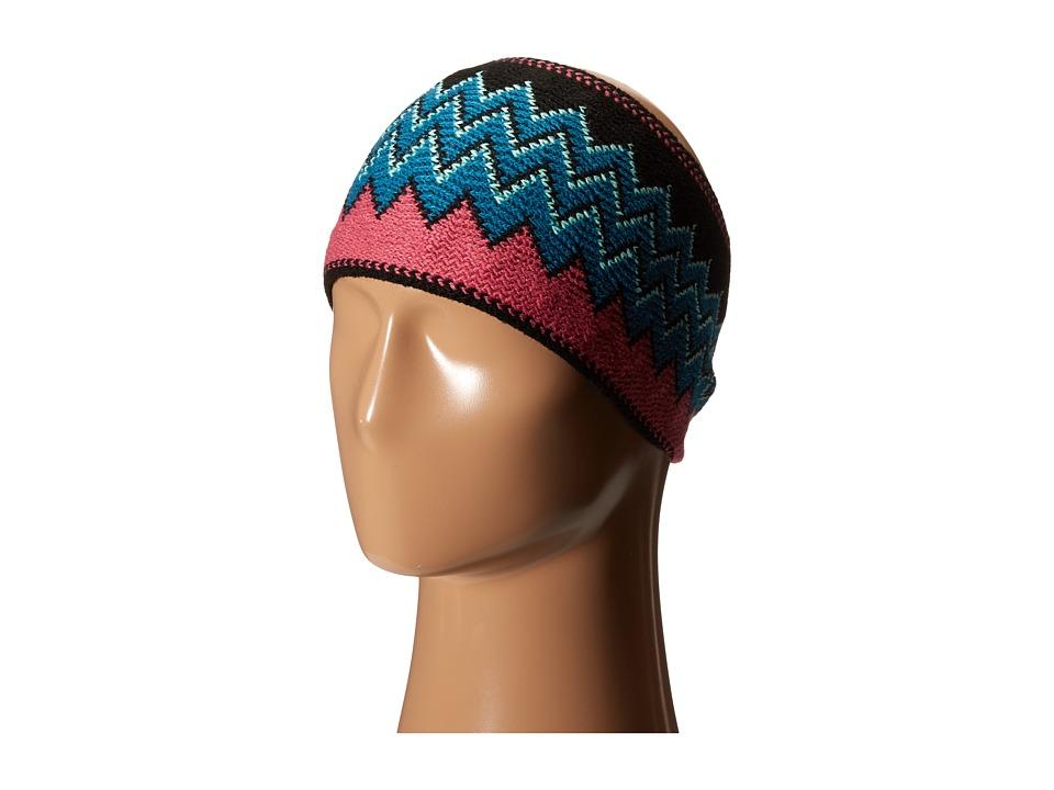 Pistil Tozi Headband Black Headband