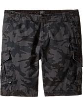 Fox - Slambozo Cargo Camo Shorts