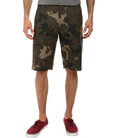 Fox - Essex Camo Shorts