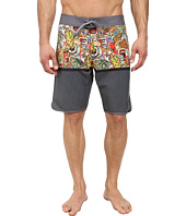 Matix Clothing Company - Osa Boardshorts