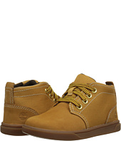 Timberland Kids - Groveton Chukka Leather and Fabric (Toddler/Little Kid)