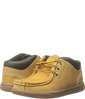 Timberland Kids - Groveton Leather Moc Toe Chukka (Toddler/Little Kid)