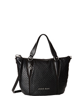 Armani Jeans - Textured Ecoleather Tote
