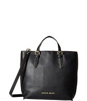 Armani Jeans - Tumbled Leather Tote