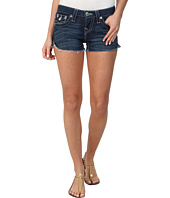 True Religion - Joey Cut Off Shorts in Houston