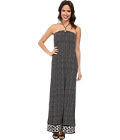 MICHAEL Michael Kors - Nezla Maxi Halter Dress