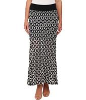Karen Kane - Crochet Maxi Skirt