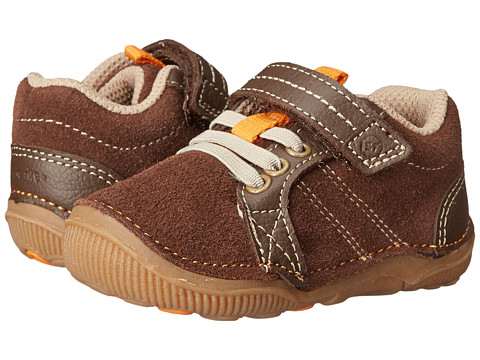 Stride Rite SRT Daniel (Toddler) - Brown