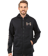 Under Armour - UA Coldgear® Infrared Storm Caliber Full Zip