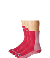 Drymax Sport - Cold Weather Run Crew 3-Pair Pack
