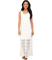 Karen Kane - Crochet Maxi Dress