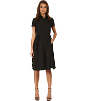 RED VALENTINO - Light Taffeta Dress