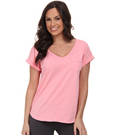 Karen Neuburger - Cherie Short Sleeve Pullover Top