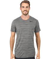Nike - Dri-FIT™ Touch S/S Heathered