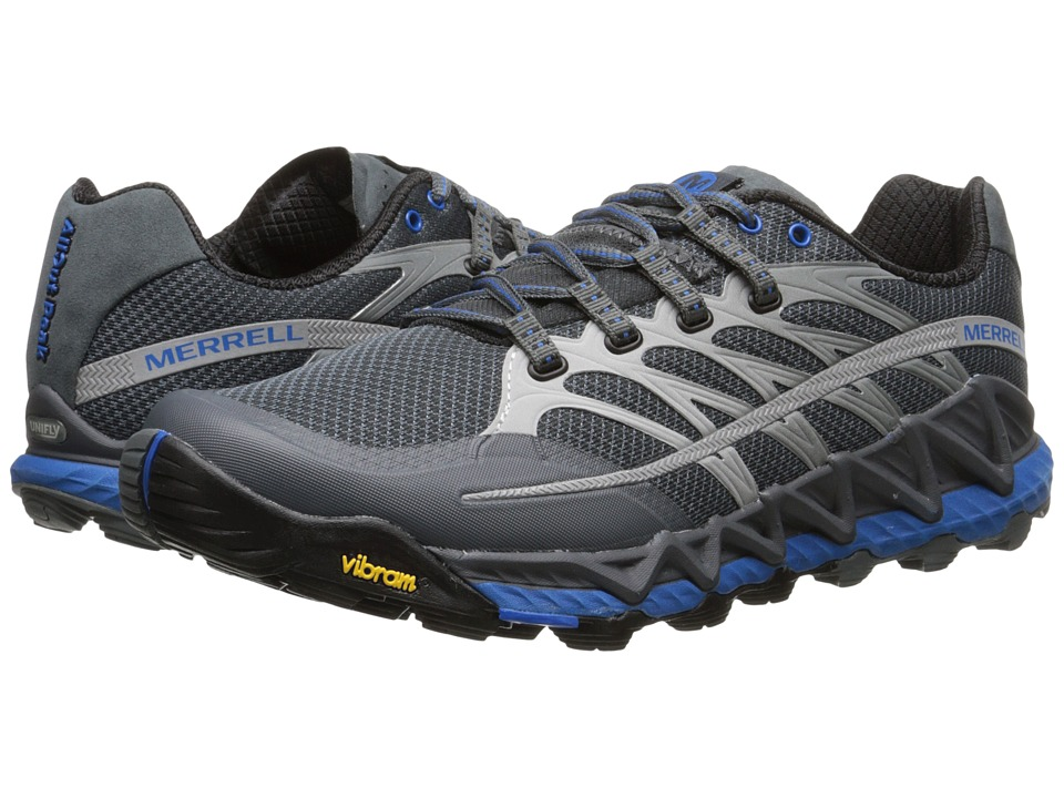 Merrell - All Out Peak (Turbulence/Blue) Men